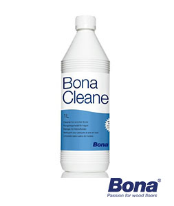 limpador bona cleaner